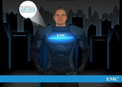 Jonas Rosland DataCenter Hero